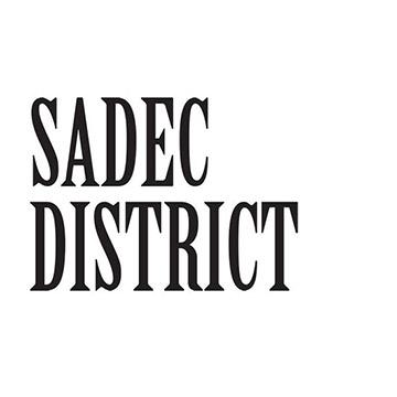 Sadec-district